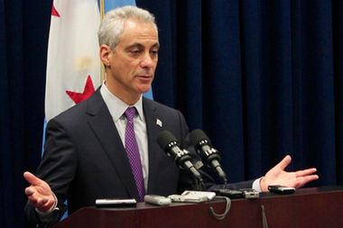 Mayor Rahm Emanuel said he should have challenged practices that he followed in dealing with police-involved shootings.