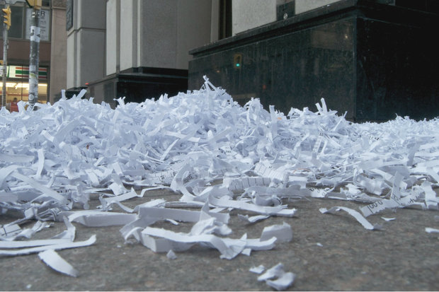 recycle shredded paper Shredex is a professional paper/document shredding company providing secure document destruction and recycling services in uae.