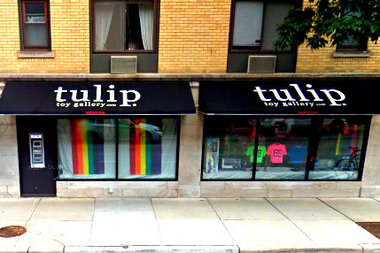 Tulip Toy Gallery is coming to Rogers Park.