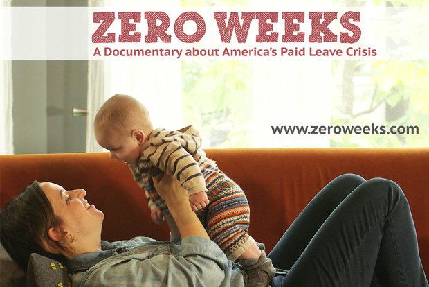 Documentarian Ky Dickens is tackling the lack of a federal paid leave policy in her film