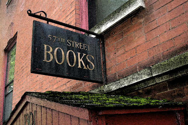 57th Street Books is hosting a Saturday Halloween events for kids.