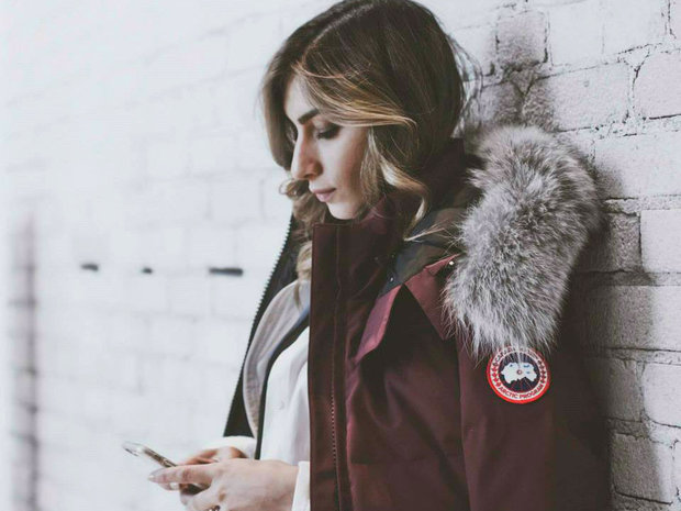 where can i buy canada goose coats