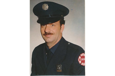 Chicago Fire Lt. Edmond Coglianese, 42, of Mount Greenwood, died while battling a fire at a downtown hotel on Jan. 26, 1986. On the 30th anniversary of his death, members of his firehouse will remember their fallen comrade with a bell-ringing ceremony.