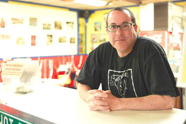 Doug Sohn, owner of beloved former restaurant Hot Doug's in Avondale, will host a pop-up restaurant at Publican Quality Meats on Jan. 18 in the West Loop.