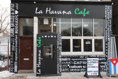 89a06179c18ada La Havana Cafe Inspired by Owner s Cuban Childhood - Humboldt Park ...