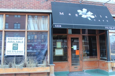 Magnolia Cafe Chicago News