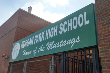 Morgan Park High School stands to lose $176,437 or 1.78 percent of its overall budget in mid-year budget cuts announced Tuesday by Chicago Public Schools.