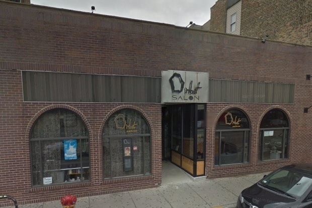 Orbit Salon will split in half so owner Edward Cheung can open Nola restaurant.