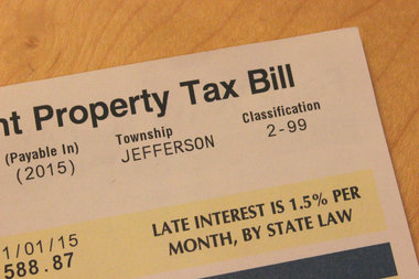 Learn how to file an appeal and how appeals are granted at a workshop Tuesday night.
