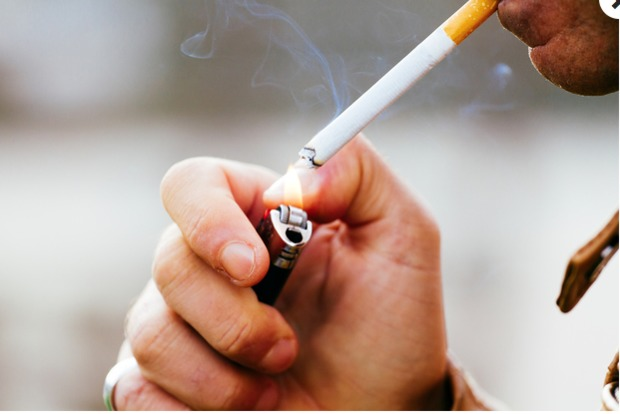 Smoking Age Rises To 21 Friday To Deter Teens From Taking Up The