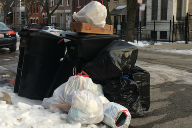 Hefty fines will be levied if landlords don't offer recycling, but inspectors need to know where to look.