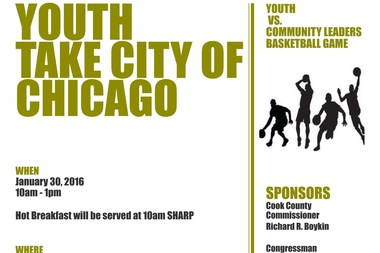 Cook County Commissioner Richard Boykin Hosting Youth Summit Saturday
