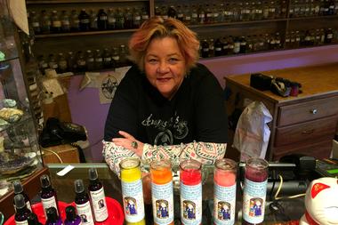 25 years selling spiritual goods bridgeport dnainfo chicago