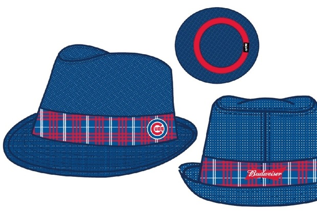 Cubs game giveaways