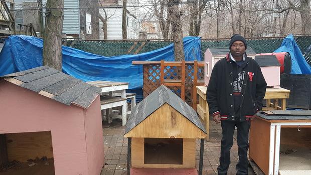Carpenter West Chicago  Bob The Builder