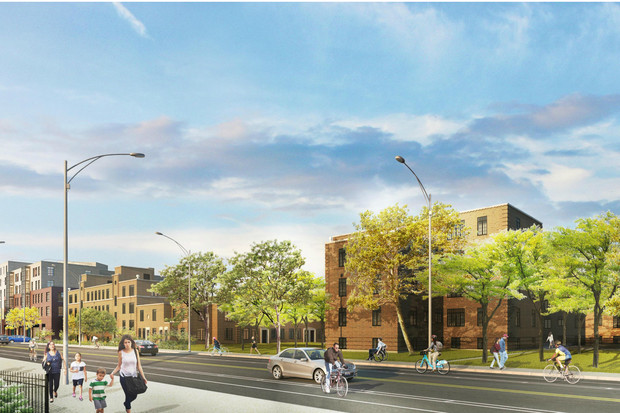 Lathrop Homes Plan