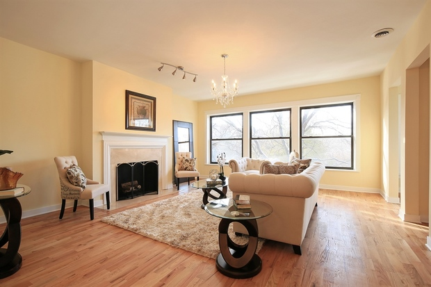 Three Bedroom Hyde Park Condo Listed For 279 000 Hyde Park Chicago Dnainfo