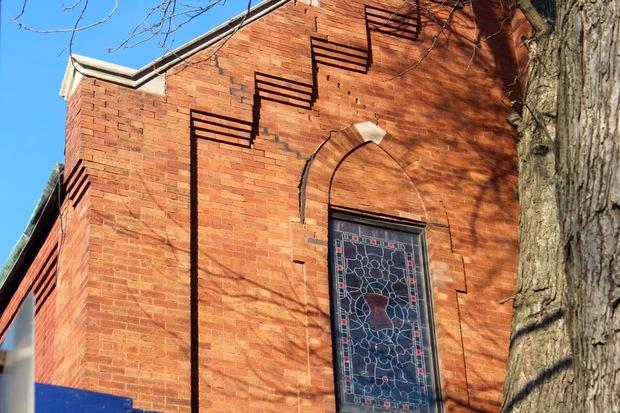 Logan Square Church Torn Down, Brick By Brick, For Condo