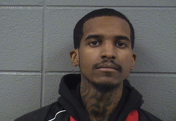lil reese - photo #18