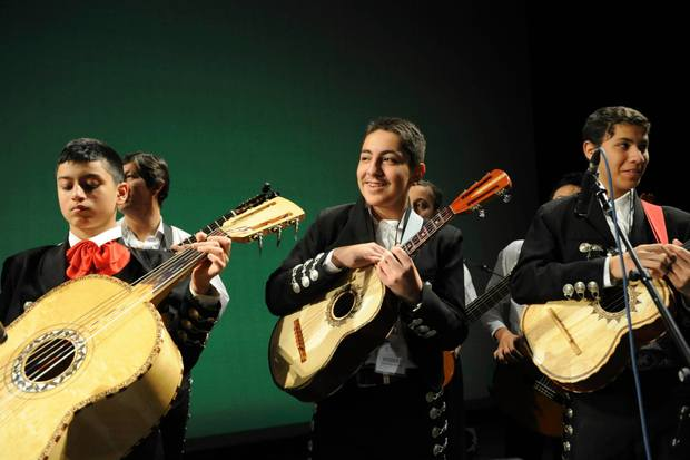 mariachi music essay Use this article as a reference for introducing your students to mariachi music.