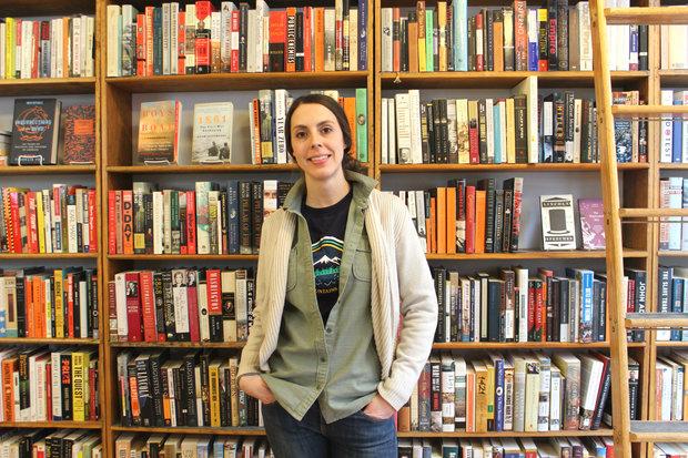 How Pilsen's New Bookstore is Helping Neighborhood Kids
