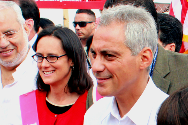 Illinois Attorney General Lisa Madigan said a focus on the state Freedom of Information Act and hearing from advocates for the public's right to know is the right way to discuss policies on the release of police videos and reports. Mayor Rahm Emanuel's Police Accountability Task Force did neither of those things.