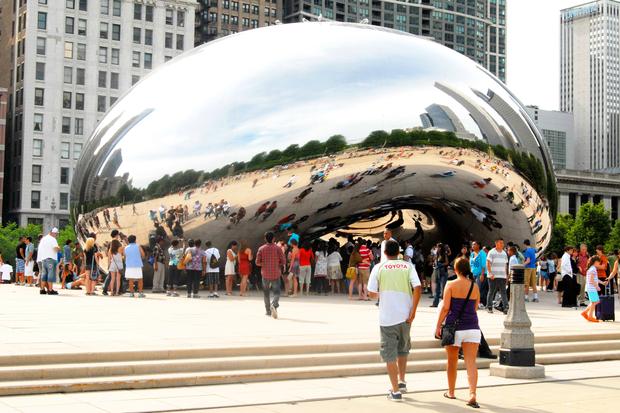 chicago weather - photo #35