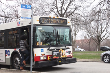 The CTA is cancelling service on the 170 bus route after ridership dropped and the University of Chicago said it would no longer pay to run the service.