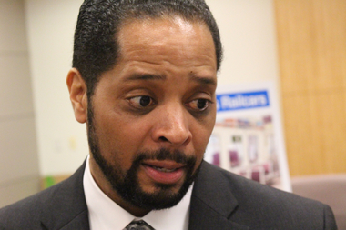 Ald. Anthony Beale insists,
