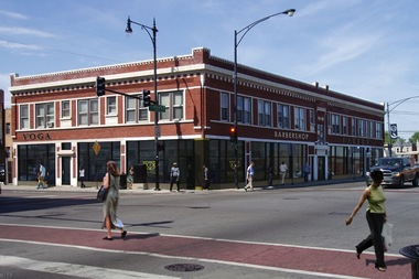 Bow Truss plans to open a new coffee shop at 4756 N. Clark St. in Uptown this summer.