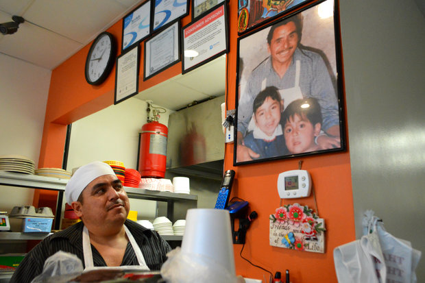 Clark Street in Rogers Park offers more Mexican and Latin American food joints than one person can handle — but that doesn't mean they're all the same.