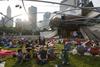 'Kosher Gospel' Singer Joshua Nelson To Play Free Show In Millennium Park