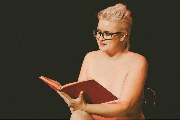 Naked Girls Reading Chicago