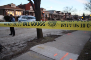 The 17 shootings occurred across different parts of the city, police said.