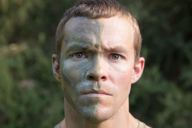 Nick Norris, a Morgan Park native, spent more than a decade as a Navy SEAL. Upon his return to civilian life, he launched Predator Warpaint. The face paint company offers a waterproof product that protects against sunburn and won't sweat away.