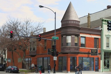 Bow Truss will open a new location at 1362 W. Belmont Ave. this year.