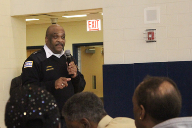 Police Supt. Eddie Johnson said the narrative about police needs to be changed.