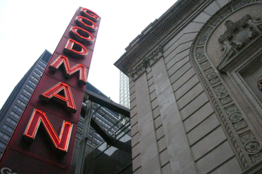Goodman Theatre To Host Prop Giveaway Saturday