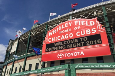 Cubs Tickets Top MLB In July Fourth Resale Prices - Wrigleyville