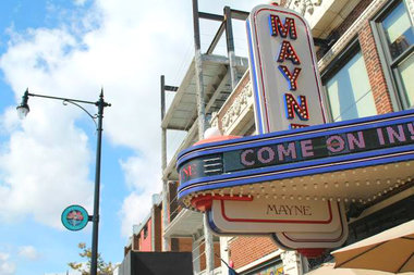Both the Mayne Stage and Act One Pub ceased regular operations March 31, with Mayne Stage carrying on under new management and as a private event space.