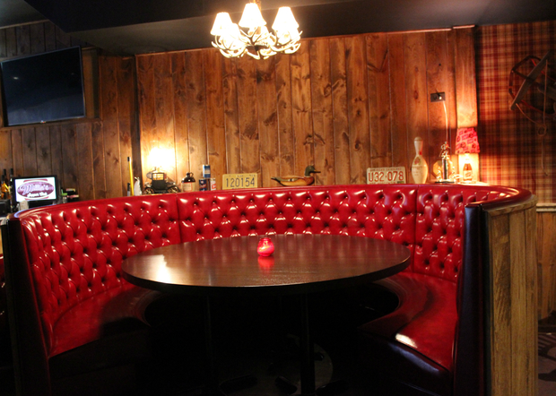 Millie s supper club brings traditional wisconsin dishes decor to