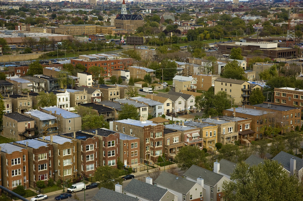 A meeting Saturday will launch North Lawndale's first comprehensive planning effort in more than 50 years.