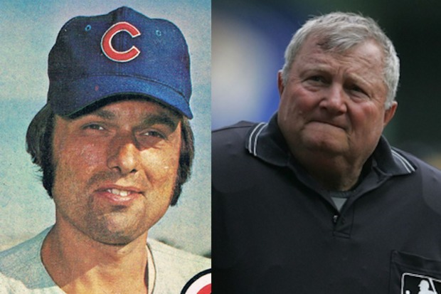 milt pappas vs umpire bruce froemming  an epic grudge that