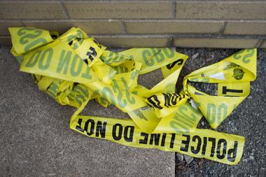 Englewood Shootings Wound 4 People Since Wednesday, Police Say
