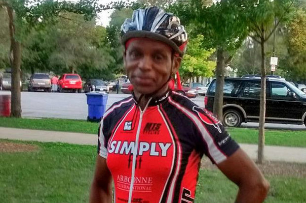 South Sider Who Biked To Escape Gangs Now Riding 1,800 Miles To Help
