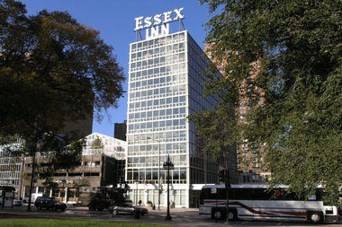 The Essex Inn might soon qualify as a Chicago landmark.