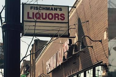 The half-bar, half-liquor store was a hub of the Jefferson Park neighborhood.