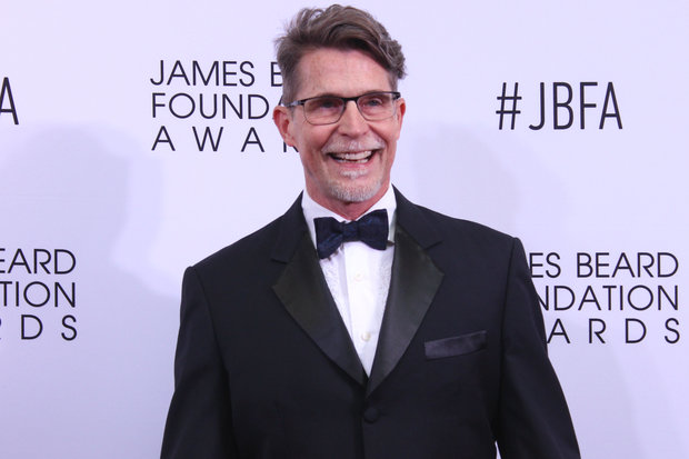 Chicago's Rick Bayless is a perennial Beard Award nominee — and winner.