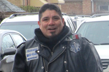 Jesus Juarez, 43, was fatally shot late Tuesday night in a drive-by shooting in Pilsen.