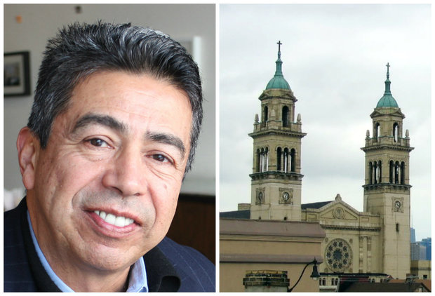 Ald. Danny Solis (25th) is now calling on the Archdiocese of Chicago to meet with St. Adalbert's parishioners after Catholic officials announced the church would close.